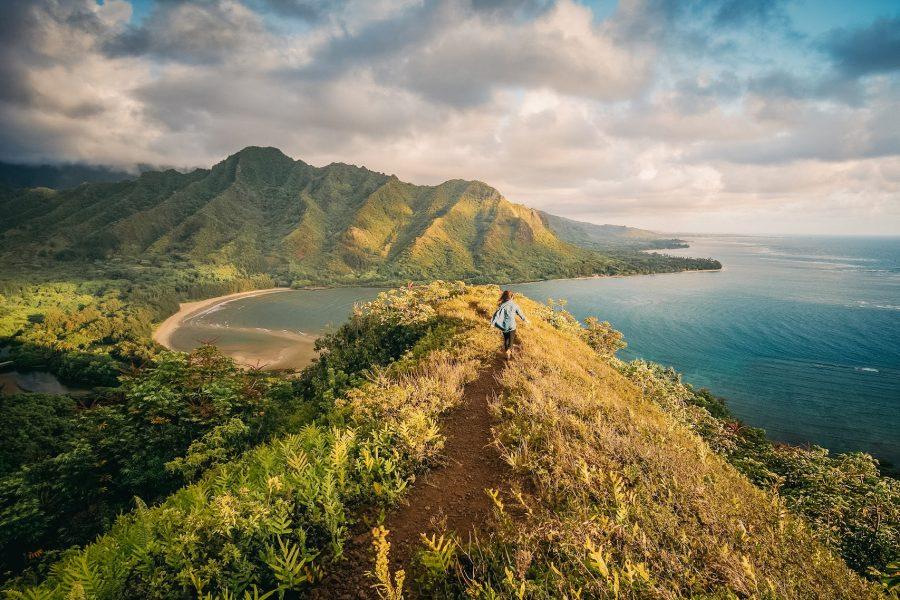 hawaii nature