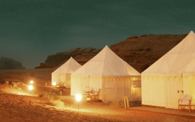 Bedu Discovery Camp