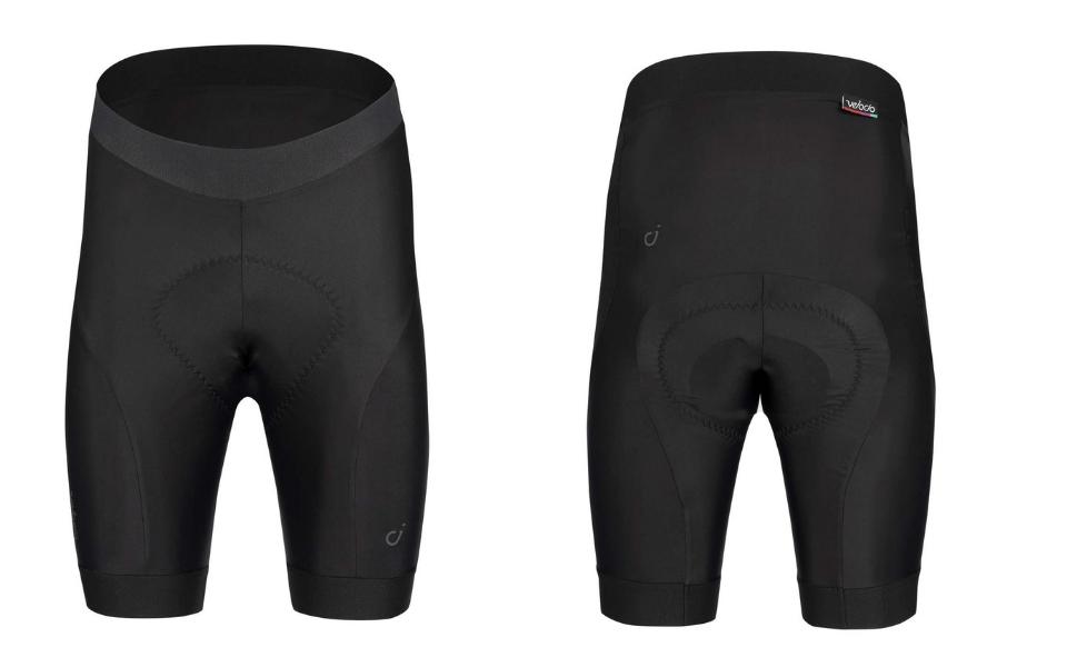 Velocio foundation shorts